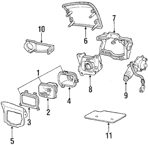 Land Rover Discovery Ii Thermostat Diagram