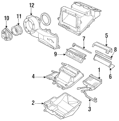 64 Fairlane Wiring Diagram, 64, Free Engine Image For User
