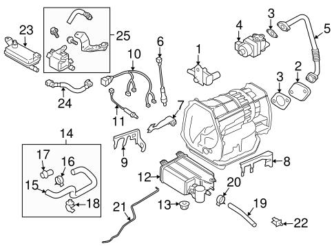 H6 Boxer Engine, H6, Free Engine Image For User Manual