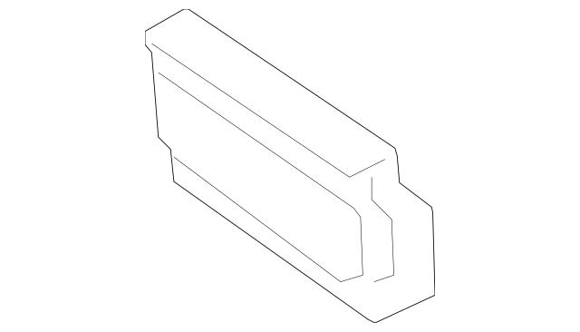 2008-2015 Honda Fuse, Multi Block (D-2) 38232-TA0-A01