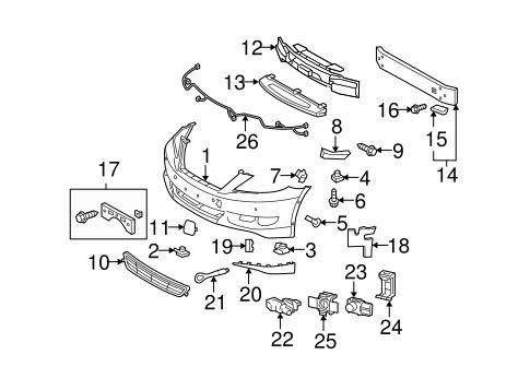 Toyota 4 6l V8 Engine Toyota 4.7L V8 Engine Wiring Diagram