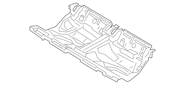 2009 Subaru Forester Oil Filter