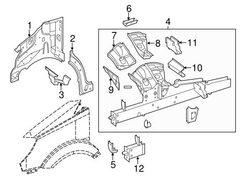Exhaust Components for 2016 Mercedes-Benz Sprinter 2500