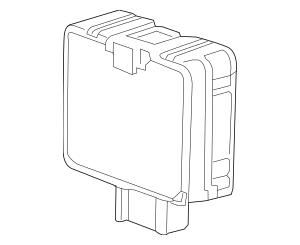 Volkswagen Distance Sensor (3QF-907-561-D) For Sale