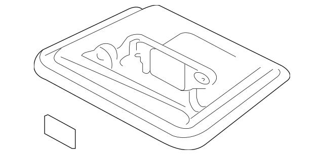 mitsubishi outlander oil filter