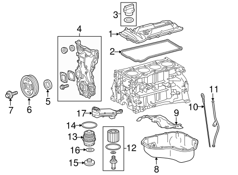 W8 Engine Diagram, W8, Free Engine Image For User Manual