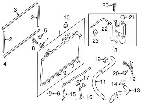 Nissan Pathfinder Parts Diagram ~ Perfect Nissan