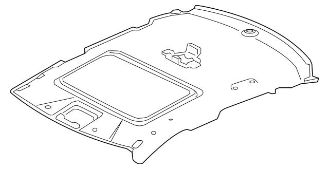 Jaguar Xf Parts Diagram
