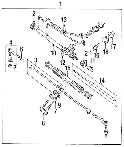 Service manual [Repairing The Linkage On A 1990 Pontiac