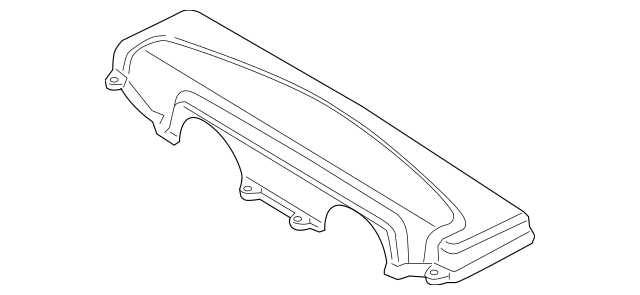 Discount Genuine OEM 2008-2015 Audi R8 Upper Housing 420
