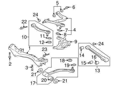 Mitsubishi Lancer 2003 Parts Diagram. Mitsubishi. Auto
