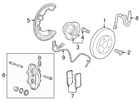Gm Zl1 Engine GM LQ4 Engine Wiring Diagram ~ Odicis