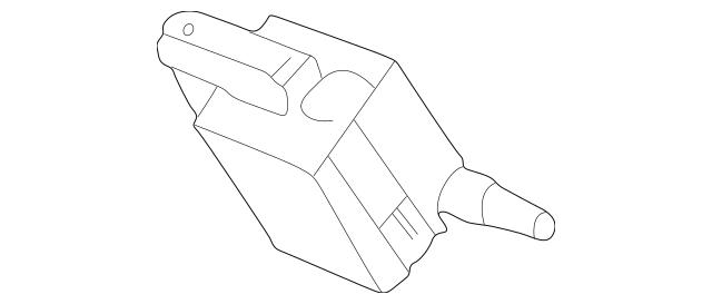 Discount Genuine OEM 1994-2000 Honda Coil, Ignition 30500
