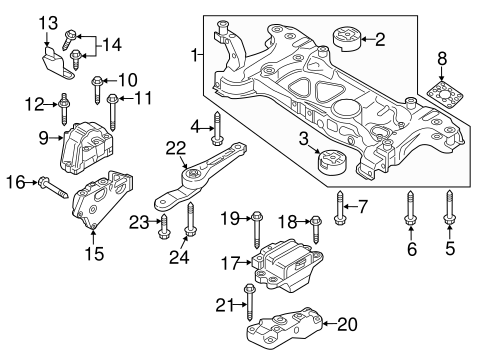 2014 Wrangler Fuse Diagram