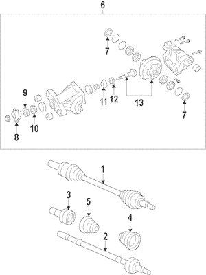 Shop Chevrolet Performance Parts & Upgrades