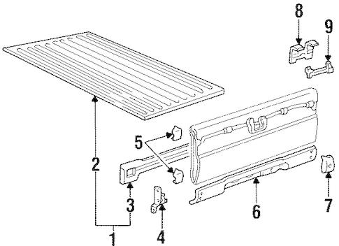 Nissan D21 Heater Diagram Nissan Hardbody wiring diagram