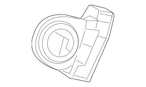 2012-2013 Honda CR-V 5-DOOR Immobilizer & Keyless Unit