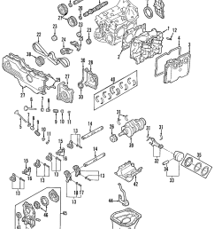 part can be found as 13 in the diagram above genuine subaru parts [ 1000 x 1232 Pixel ]