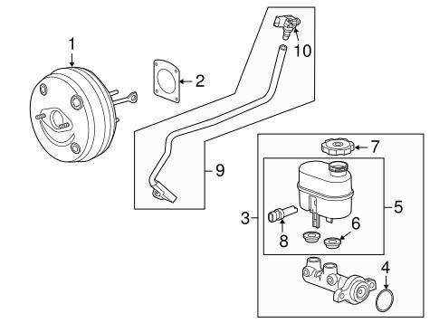 OEM Hydraulic System for 2015 Chevrolet Silverado 1500