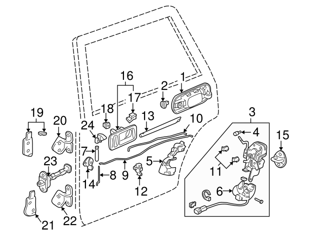 2004 Ford F 150 Wiring Diagrams