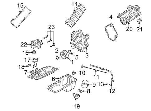 7 3 Powerstroke Wiring Schematic, 7, Free Engine Image For