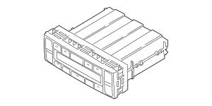 2005-2006 Kia Amanti Dash Control Unit 97250-3F650
