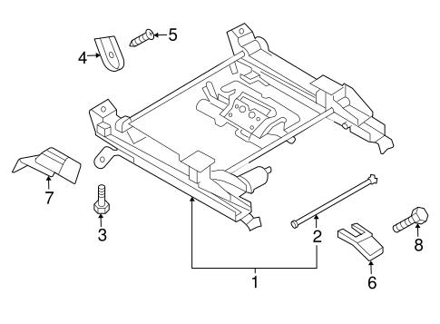 01 Nissan Xterra Knock Sensor Location 01 Nissan Frontier