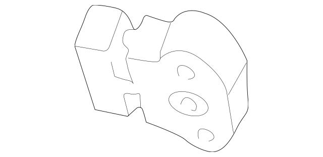 Mazda Throttle Position Sensor (ZZP1-18-851) For Sale