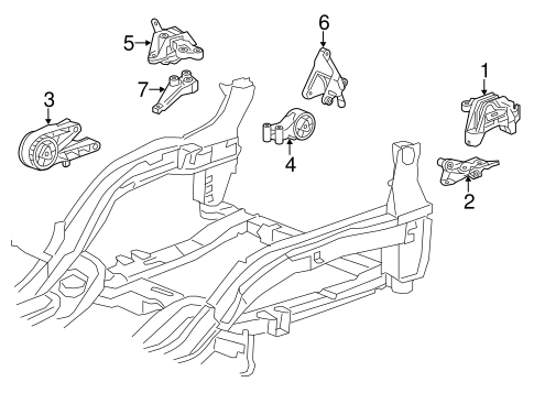 2014 Chevy Cruze Engine 2014 Chevy Spark Engine wiring