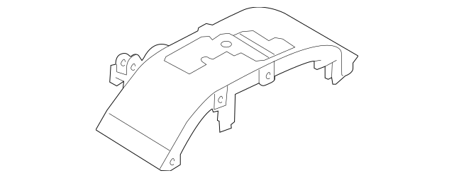 2011-2013 Kia Sorento Shift Indicator 46750-2P110