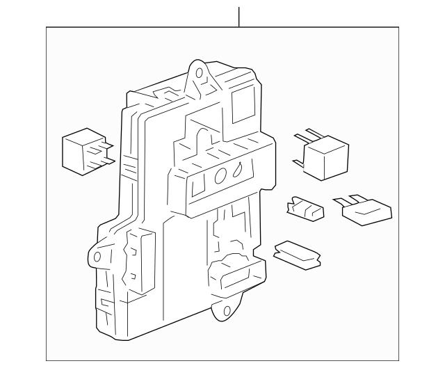 Gm Body Control Module Schaltplang