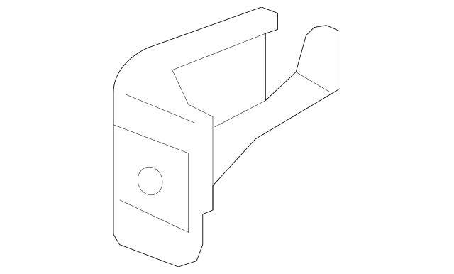 Buy this genuine OEM 1992-2014 Ford Check Arm F3UZ-1527204