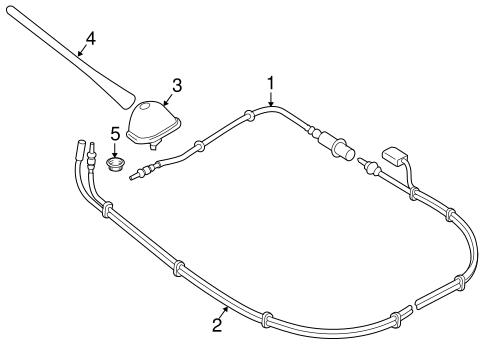 Wiring Diagram PDF: 2002 Suzuki Aerio Wiring Diagram