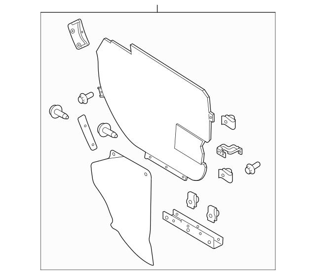 Fuse Box Inserts