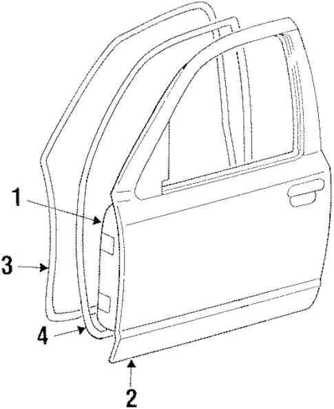 2002 Ford F 250 Fuse Panel Diagram