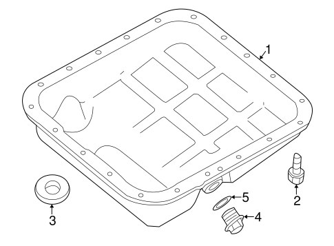 Roof Drain Plug, Roof, Free Engine Image For User Manual
