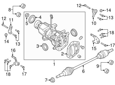 Ecoboost V6 2 7l Engine 2.0L Engine Wiring Diagram ~ Odicis