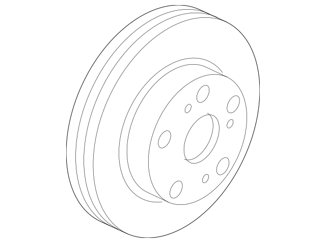 Up To 35% Off Original Disk, Rear Brake Drum In Part