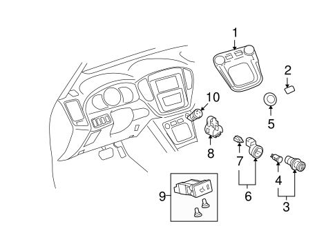 C3 Corvette Starter Wiring Diagram