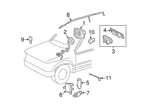 Control Module for 2010 Ford Escape|BL8Z-14B321-C