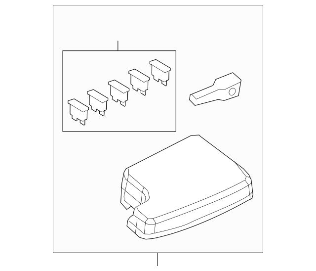 mazda 3 fuse box for sale
