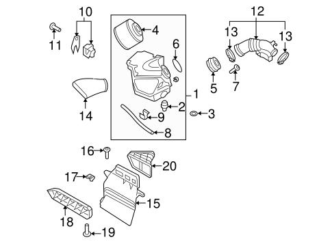 AUDI Q7 REPAIR MANUAL - Auto Electrical Wiring Diagram