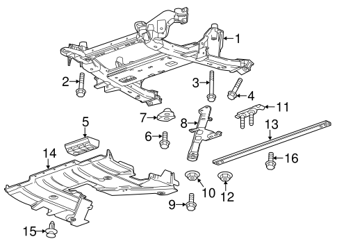 Ford 390 Engine Ps Diagram, Ford, Free Engine Image For