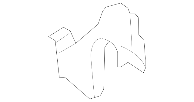 2008-2015 Scion xB Fuse & Relay Box Protector 82817-12A80