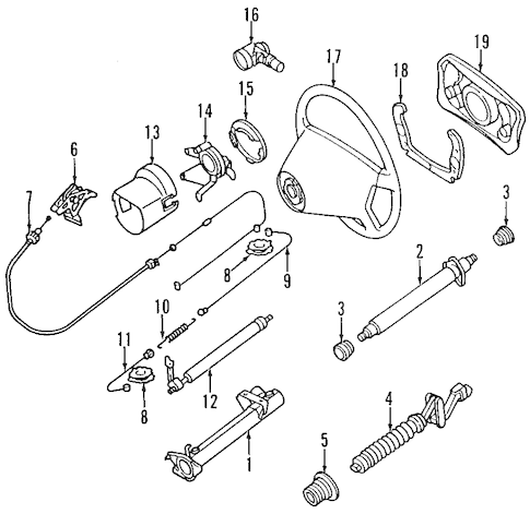 B 25 Engine Specs, B, Free Engine Image For User Manual