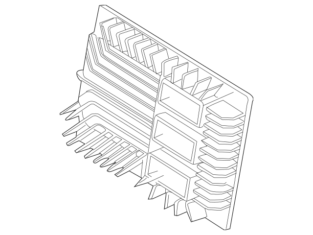 OEM GM Pcm Engine Control Module Unit Buick Cadillac