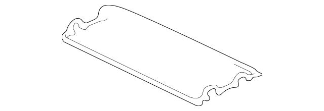 1992-2001 Acura Gasket, Cylinder Head Cover 12341-PR3-000