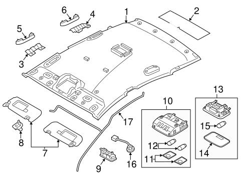 Wiring Diagram For Sunroof On 2013 Hyundai Elantra Images