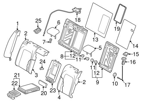 2013 Volkswagen Cc Engine 2013 Ford Escape Engine wiring