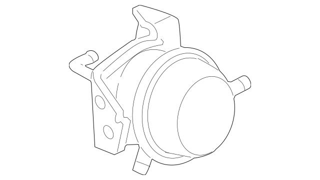 Throttle Body Hummer H3